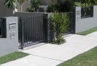 South Johnstone Boundary fencing aluminium 3old