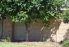 South Johnstone Brick fencing 22