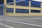 South Johnstone Chainlink fencing 3