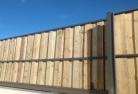 South Johnstone Lap and cap timber fencing 1