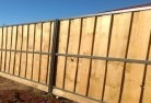 South Johnstone Lap and cap timber fencing 4